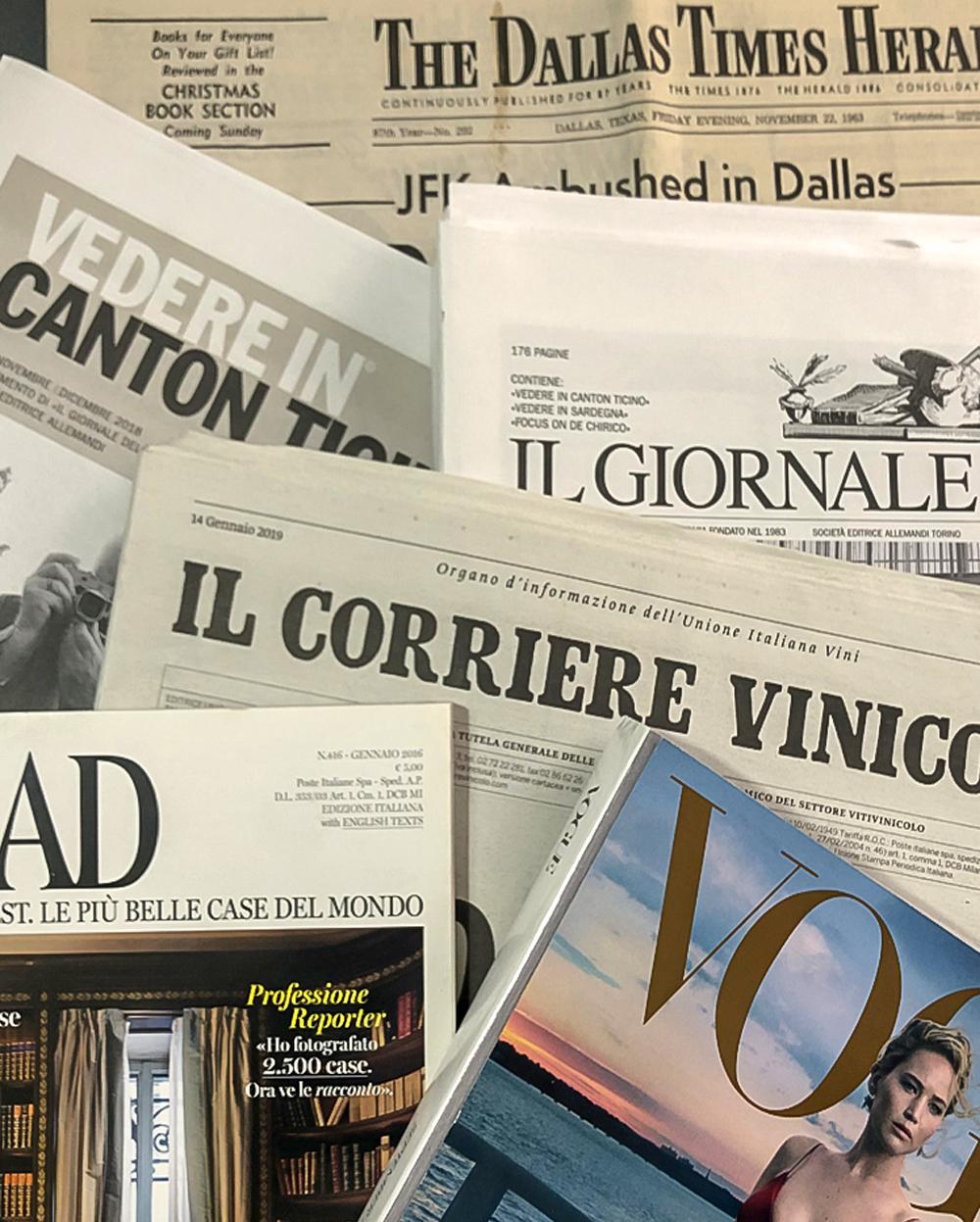 Corso Ufficio Stampa - Veronica Boldrin
